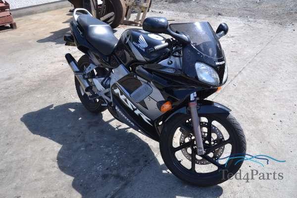 HONDA MOTORCYCLE 2000