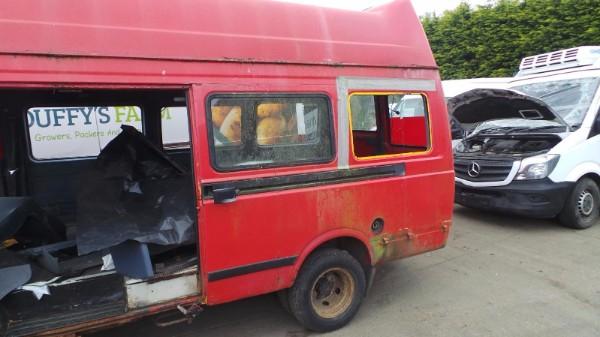 car parts for 2003 ldv convoy pilot convoy minibus 2 4l diesel. Black Bedroom Furniture Sets. Home Design Ideas