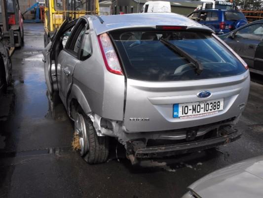 car parts for 2010 ford focus 1 6 tdci zetec 109bhp 5dr 1. Black Bedroom Furniture Sets. Home Design Ideas