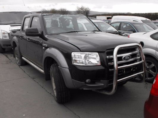 car parts for 2008 ford ranger xlt 4x4 d  c 2 5l diesel