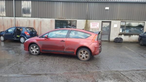 Car Parts For 2005 Citroen C4 14i Vtr Coupe 3dr 14l Petrol