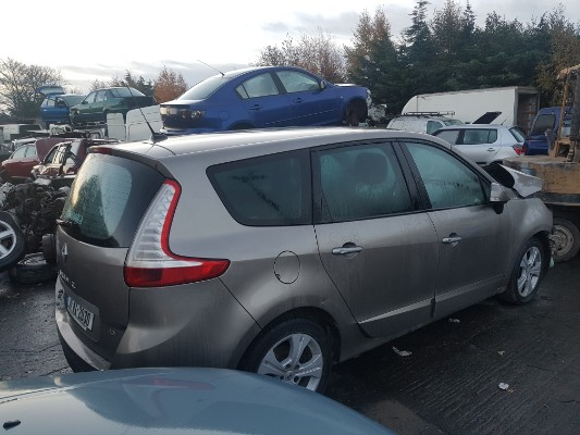 car parts for 2010 renault scenic grand ph3 1 5 dci 106