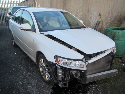 car parts for 2009 volvo s40 d5 se lux 2 4l diesel