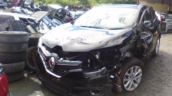 Car Parts For 2016 Renault Kadjar Dynamique Nav Energy Dc 4dr 15l