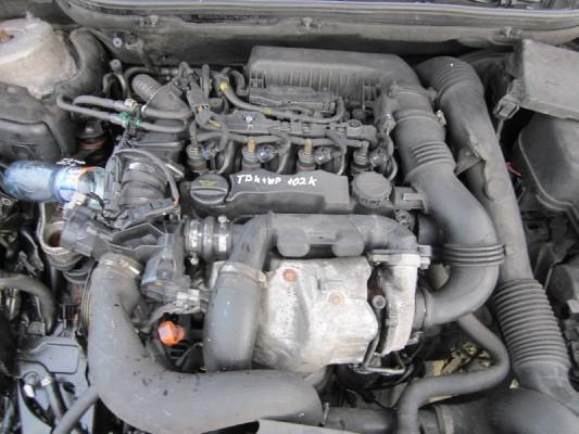 car parts for 2008 citroen c5 1 6 hdi vtr plus 4dr 1 6l