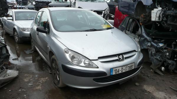 Car Parts For 2004 Peugeot 307 Xr Midnight 1 4 16 1 4l