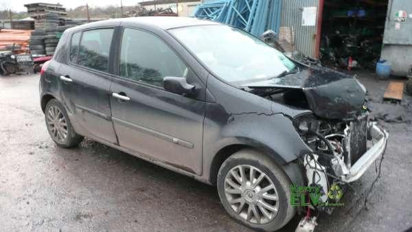 Car Parts For 2007 Renault Clio 3 1 4 16v Monaco 1 4l