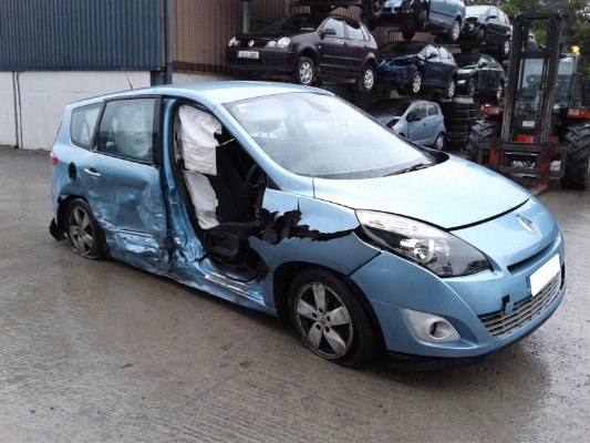 car parts for 2010 renault scenic grand 1 5 dci dynamique