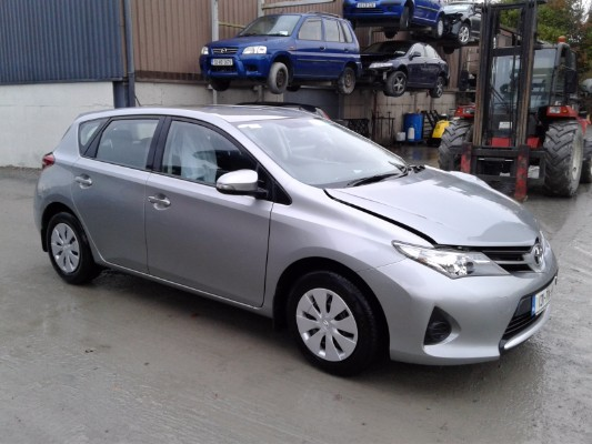 Car Parts For 2013 Toyota Auris 1 4d4d Terra Ng 4dr 1 4l Diesel