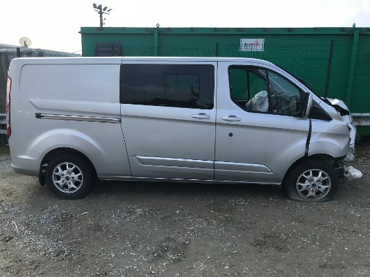 car parts for 2014 ford transit custom 290 125 eco