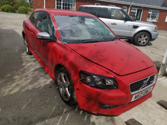 Car parts for 2009 VOLVO C30 Sport 16v 3dr 1 8L Petrol | FindaPart ie