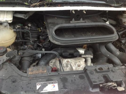 Car Parts For 2007 Citroen Dispatch Ft12 L2h1 1 6 1 6l