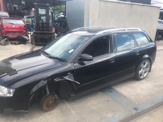 Car parts for 2003 AUDI A4 1 9L Diesel | FindaPart ie