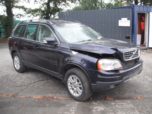 Car Parts For 2008 Volvo Xc90 D5 Se Geartronic 2 4l Diesel