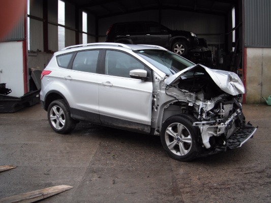 car parts for 2015 ford kuga zetec 2 0tdci 115ps 4 seat 4d