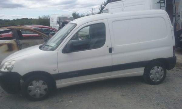 Car parts for 2007 CITROEN BERLINGO 600 1 6 HDI 1 6L Diesel