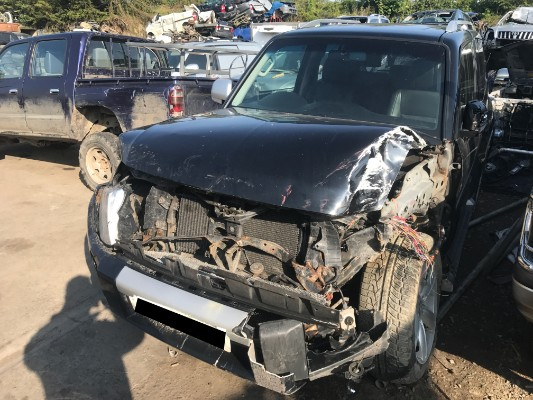Car parts for 2010 MITSUBISHI PAJERO 3 2L Diesel | FindaPart ie