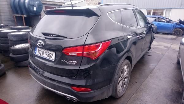 Car Parts For 2014 Hyundai Santa Fe 4wd Premium 4dr Auto 2