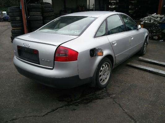 2002 audi a6 1 9l diesel