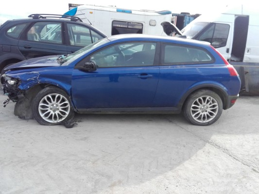 Car parts for 2007 VOLVO C30 2 0D SE (euro IV) 3D 2 0L