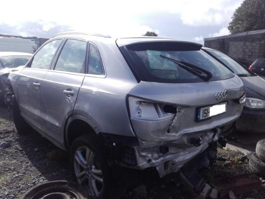 Michael Madden Car Breakers Kilkenny AUDI Q L Diesel - Audi car breakers