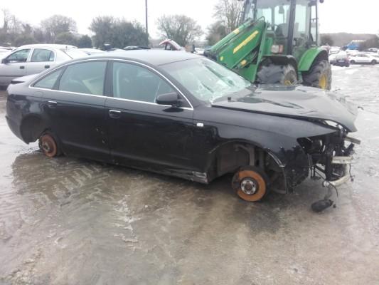 Michael Madden Car Breakers Kilkenny AUDI A L Diesel - Audi car breakers