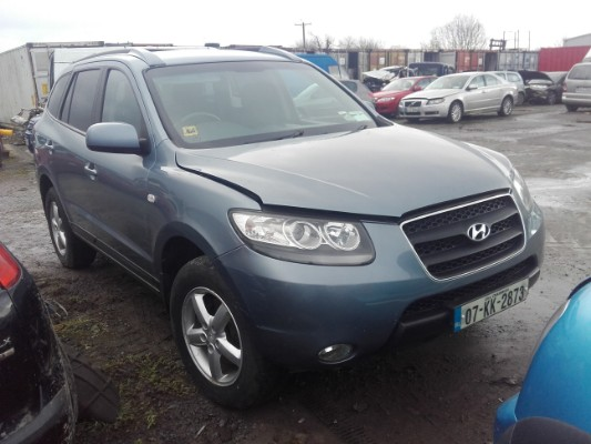 Car parts for 2007 HYUNDAI SANTA FE 2.2 2.2L Diesel  9ec51332715