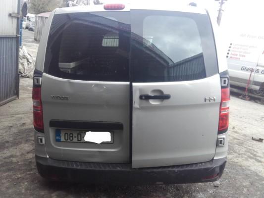 Car Parts For 2008 Hyundai H1 Van 2 5l Diesel