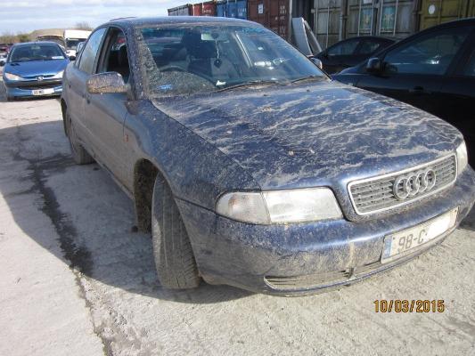 Car Parts For AUDI A E L Petrol FindaPartie - 1998 audi a4