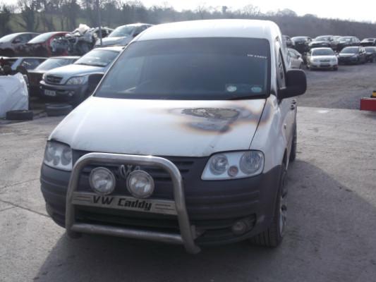 Car parts for 2006 VOLKSWAGEN CADDY 1 9 TDI 77KW DSD 5DR 1 9L Diesel