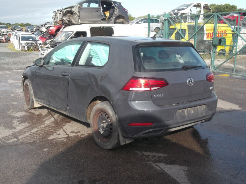 Parts available for a Grey 3 door 1 6L 2017 VOLKSWAGEN GOLF
