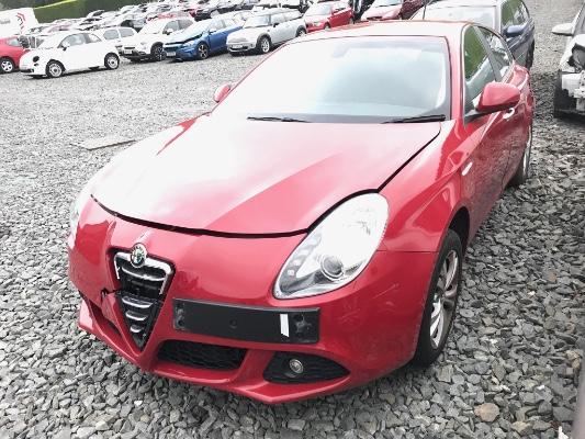 Car Parts For ALFA ROMEO GIULIETTA Jtdm Lusso D Hp Jtdm - Alfa romeo car parts