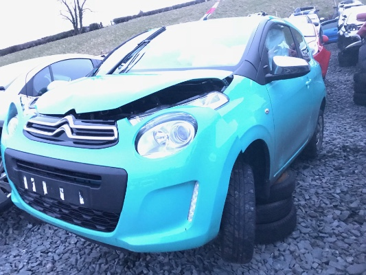 Car Parts For 2015 Citroen C1 10i Feel 3dr 09l Petrol Findapart