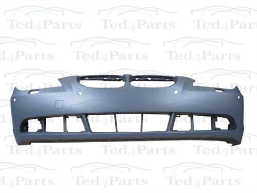 Ted4Parts 5 door BMW 5 SERIES BUMPER FRONT Front Bumper