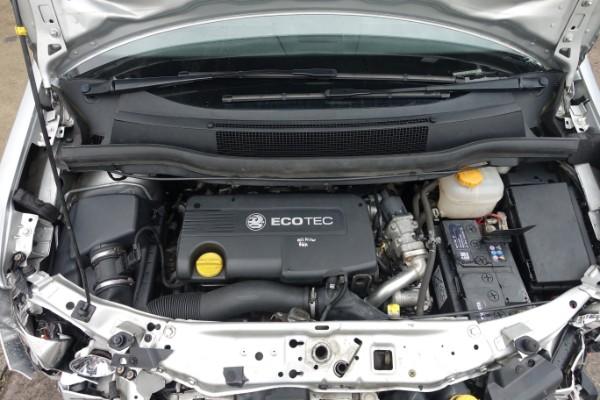 Timing Belt Kit >> Car parts for 2010 OPEL ZAFIRA Vauxhall Energy Cdti