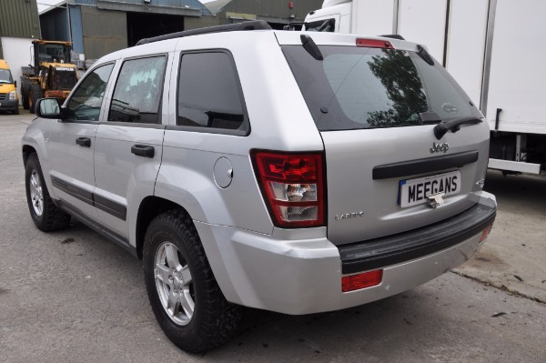 Car Parts For 2006 Jeep Grand Cherokee Laredo 3 0l Diesel
