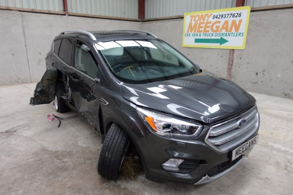 Car Parts For 2017 Ford Kuga Titanium X Tdci 2 0l Diesel