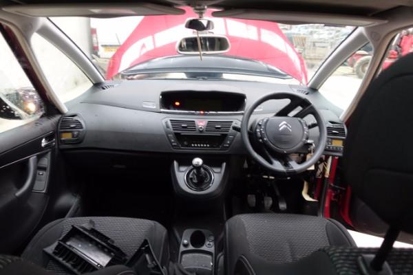 car parts for 2013 citroen c4 picasso grand platinum hdi 1