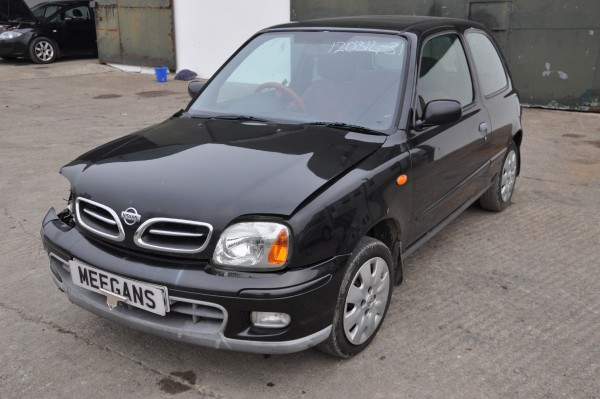car parts for 2000 nissan micra sport 0 9l petrol. Black Bedroom Furniture Sets. Home Design Ideas
