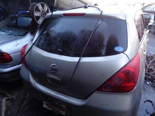car parts for 2007 nissan tiida 1 5 5dr auto 1 5l petrol