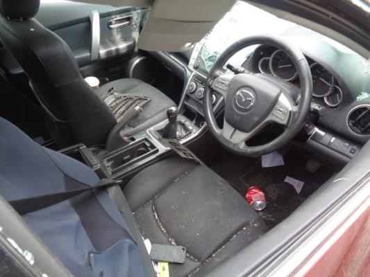 car parts for 2008 mazda mazda6 2 0 d ts 5dr 2 0l diesel. Black Bedroom Furniture Sets. Home Design Ideas