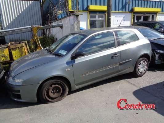 Car Parts For 2006 Fiat Stilo 1 4 16v Coupe 1 4l Petrol