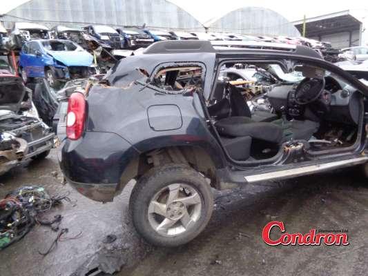Car Parts For 2014 Dacia Duster Signature 1 5 Dci 110 4