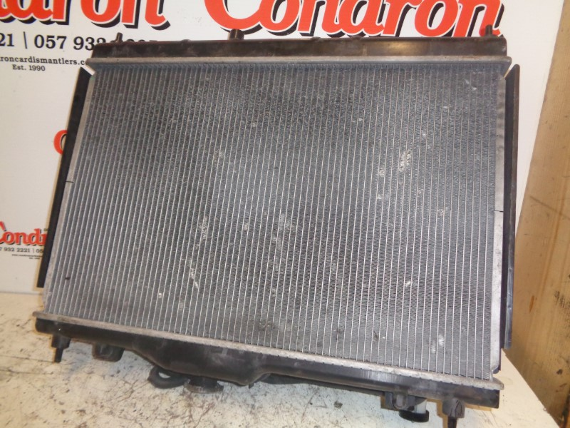 condron dismantlers ltd nissan juke radiator parts available 2013 Nissan Juke 2011 nissan juke radiator