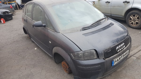 car parts for 2003 audi a2 1 4 tdi 1 4l diesel