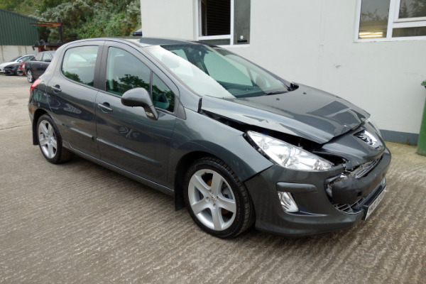 car parts for 2009 peugeot 308 sport 1 6l diesel