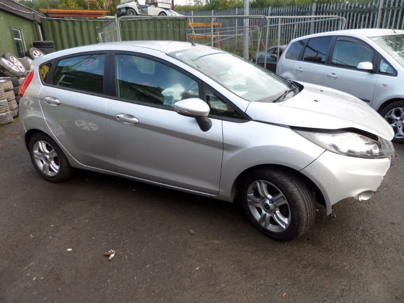 Car parts for 2009 FORD FIESTA STYLE 1 25 82PS 5DR 1 3L