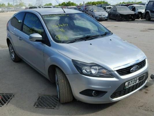 car parts for 2010 ford focus titanium tdci 2 0l diesel. Black Bedroom Furniture Sets. Home Design Ideas