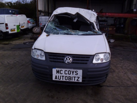 09faa53a48 Car parts for 2006 VOLKSWAGEN CADDY 2.0 SDI 69PS 04DR 2.0L Diesel ...