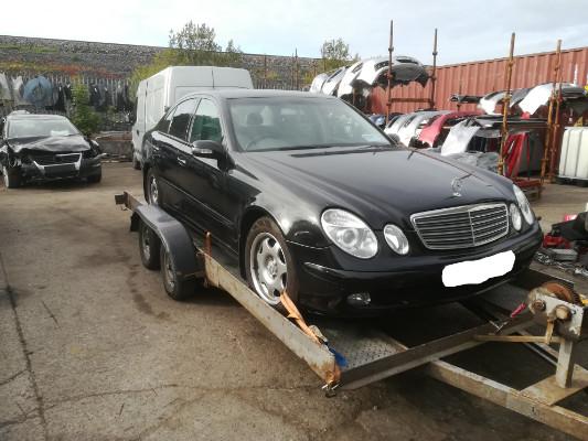 car parts for 2004 mercedes e-class e 220 cdi classic 170bhp 4dr 2.2